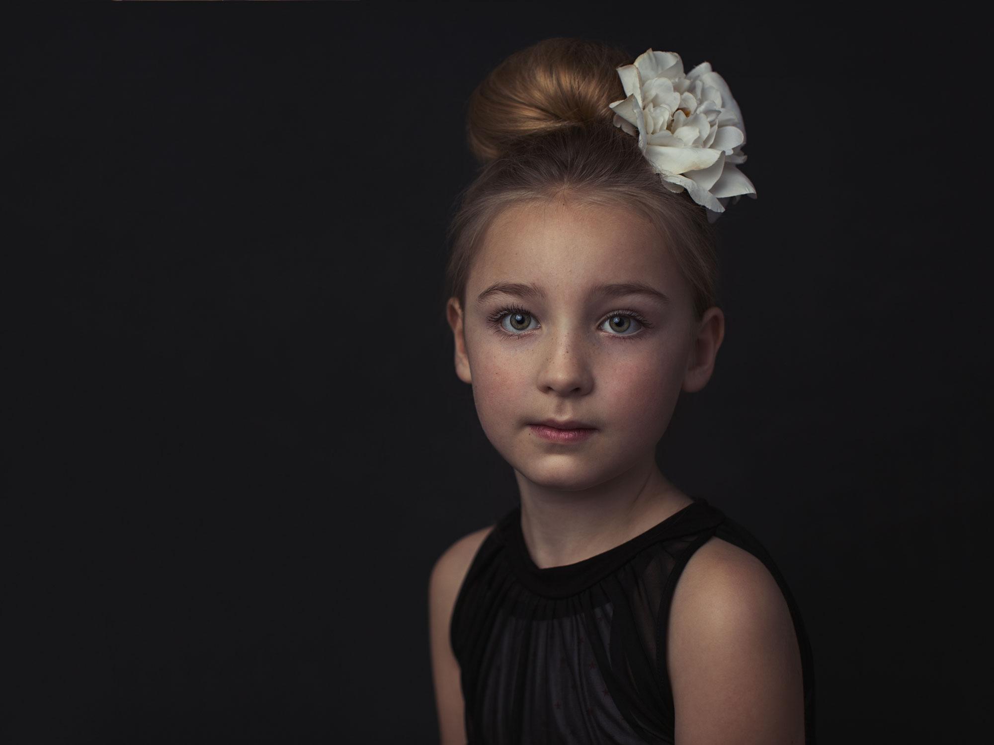 Fine Art Portrætfoto