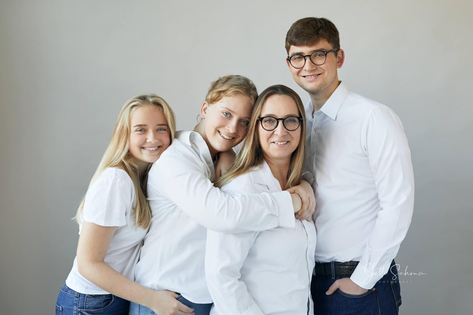 Familefotograf