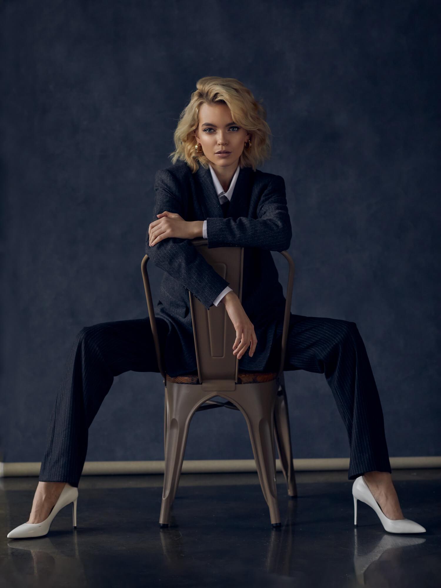 Modefotograf Jette Schrum